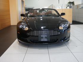 2006 Aston Martin DB9 Volante