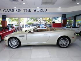 2010 Aston Martin DB9 Volante:24 car images available