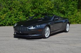 2008 Aston Martin DB9 Volante:24 car images available