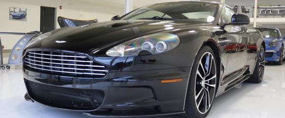 2011 Aston Martin DBS :24 car images available