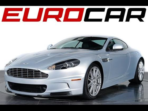 2010 Aston Martin DBS :24 car images available