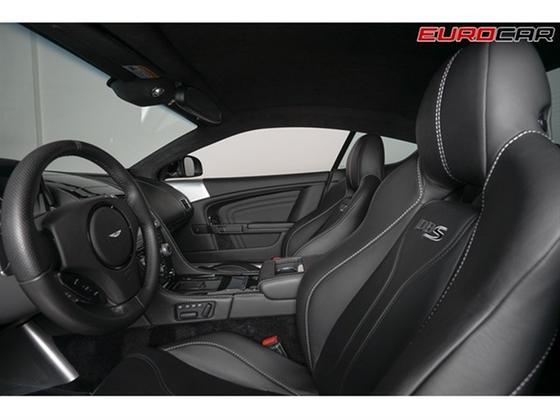 2010 Aston Martin DBS
