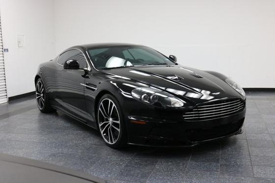 2012 Aston Martin DBS :24 car images available