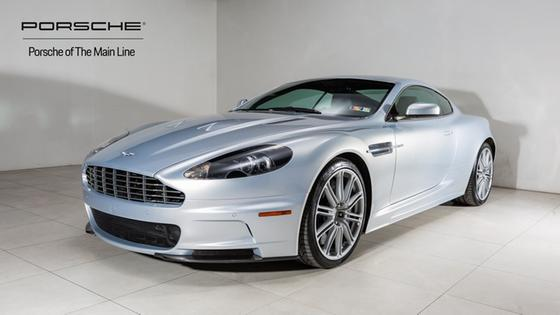 2009 Aston Martin DBS :22 car images available