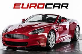 2012 Aston Martin DBS :24 car images available
