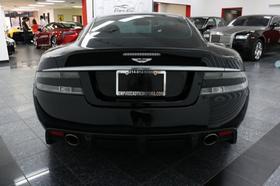 2012 Aston Martin DBS