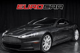 2009 Aston Martin DBS :24 car images available
