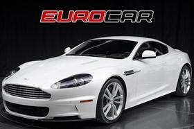2011 Aston Martin DBS :24 car images available