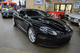 2009 Aston Martin DBS :12 car images available