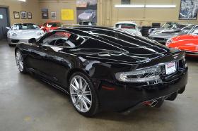 2009 Aston Martin DBS