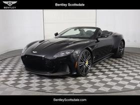 2020 Aston Martin DBS :24 car images available