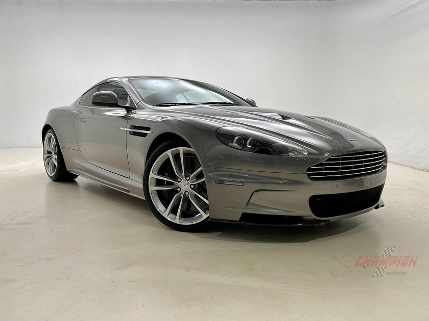 2010 Aston Martin DBS :24 car images available