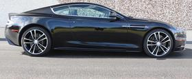 2011 Aston Martin DBS Coupe:24 car images available