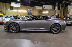 2009 Aston Martin DBS Coupe