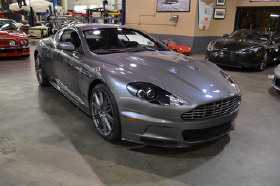 2009 Aston Martin DBS Coupe:23 car images available