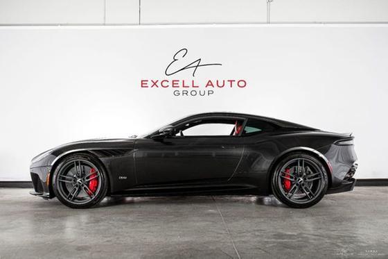 2019 Aston Martin DBS Superleggera:24 car images available