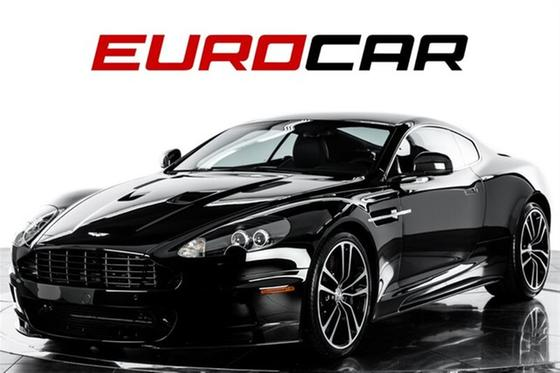 2012 Aston Martin DBS Volante:24 car images available