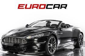 2011 Aston Martin DBS Volante:24 car images available