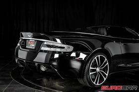 2011 Aston Martin DBS Volante