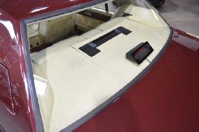 1987 Aston Martin Lagonda Series 3