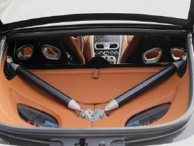 2011 Aston Martin One-77