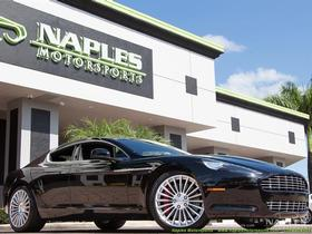 2011 Aston Martin Rapide :24 car images available