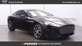 2014 Aston Martin Rapide :24 car images available
