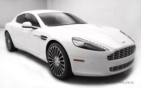 2012 Aston Martin Rapide :24 car images available