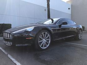2010 Aston Martin Rapide :15 car images available