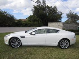 2011 Aston Martin Rapide :22 car images available