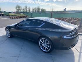 2014 Aston Martin Rapide