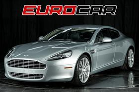 2010 Aston Martin Rapide :24 car images available