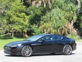 2010 Aston Martin Rapide :22 car images available