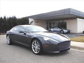 2016 Aston Martin Rapide S:21 car images available