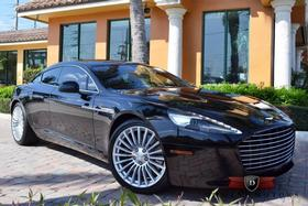 2014 Aston Martin Rapide S:24 car images available