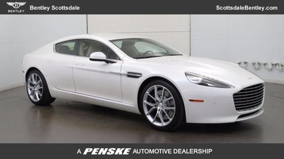 2016 Aston Martin Rapide S:24 car images available