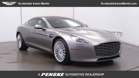 2017 Aston Martin Rapide S:24 car images available