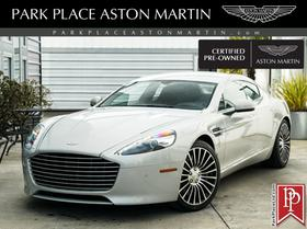 2016 Aston Martin Rapide S:4 car images available