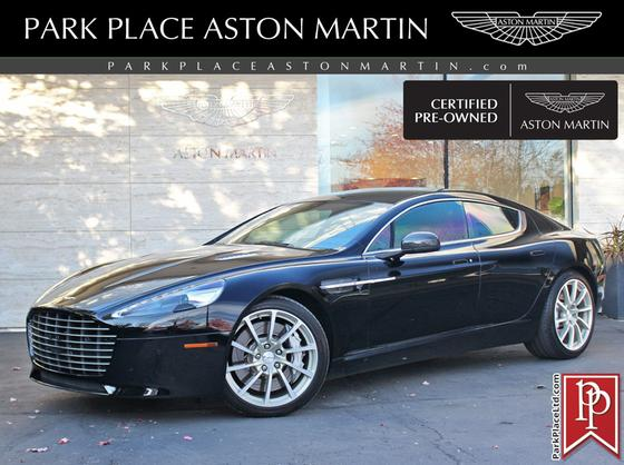 2015 Aston Martin Rapide S:24 car images available
