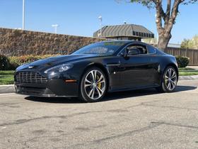 2012 Aston Martin V12 Vantage :24 car images available