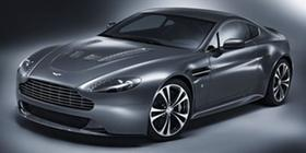 2011 Aston Martin V12 Vantage  : Car has generic photo