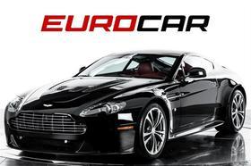 2011 Aston Martin V12 Vantage :24 car images available