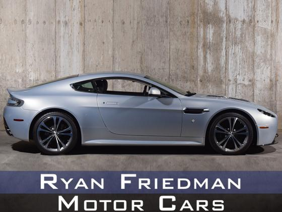 2011 Aston Martin V12 Vantage :24 car images available