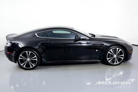 2011 Aston Martin V12 Vantage