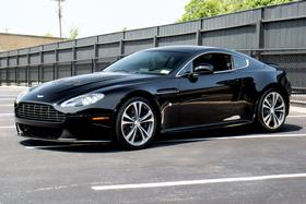 2011 Aston Martin V12 Vantage Coupe:15 car images available
