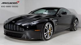 2012 Aston Martin V12 Vantage Coupe:22 car images available