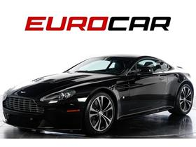 2011 Aston Martin V12 Vantage Coupe:24 car images available
