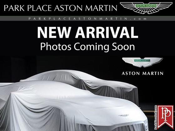 2015 Aston Martin V12 Vantage S Coupe : Car has generic photo