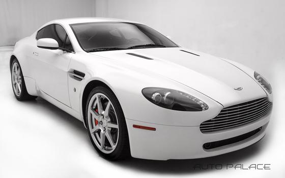 2007 Aston Martin V8 Vantage :24 car images available