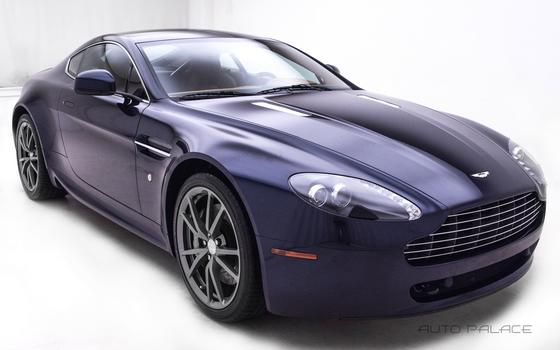 2011 Aston Martin V8 Vantage :24 car images available